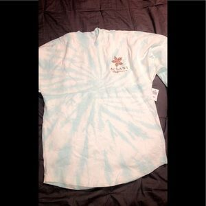 OUT OF STOCK NWT Disney Spirit Jersey XS